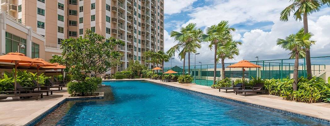Apartments Condos For Rent Sale In Ortigas Pasig Lease