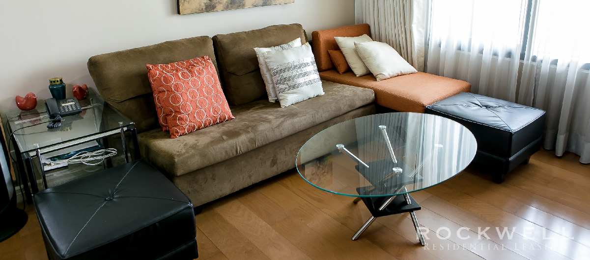 One Rockwell East 1BR FLAT 52SQM