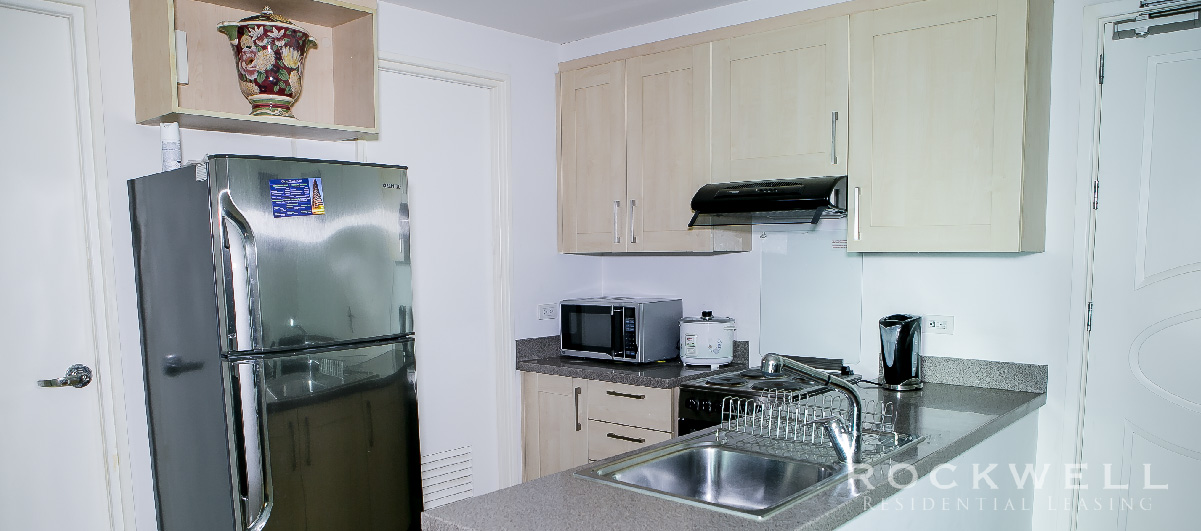 One Rockwell East 1BR FLAT 51SQM