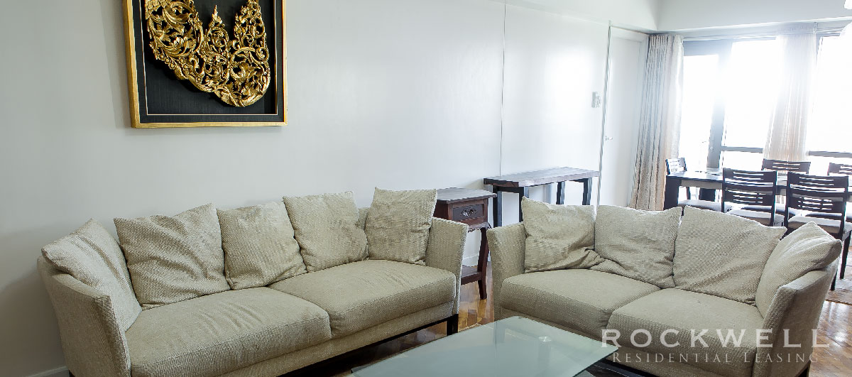 Joya Lofts and Towers North 2BR FLAT 120SQM