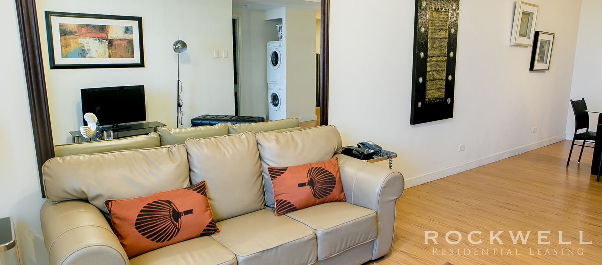 The Grove Tower A 1BR 63SQM