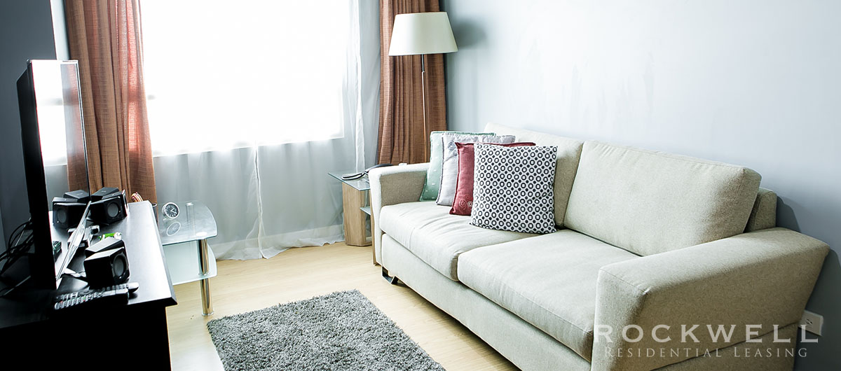The Grove Tower C 1BR 43SQM