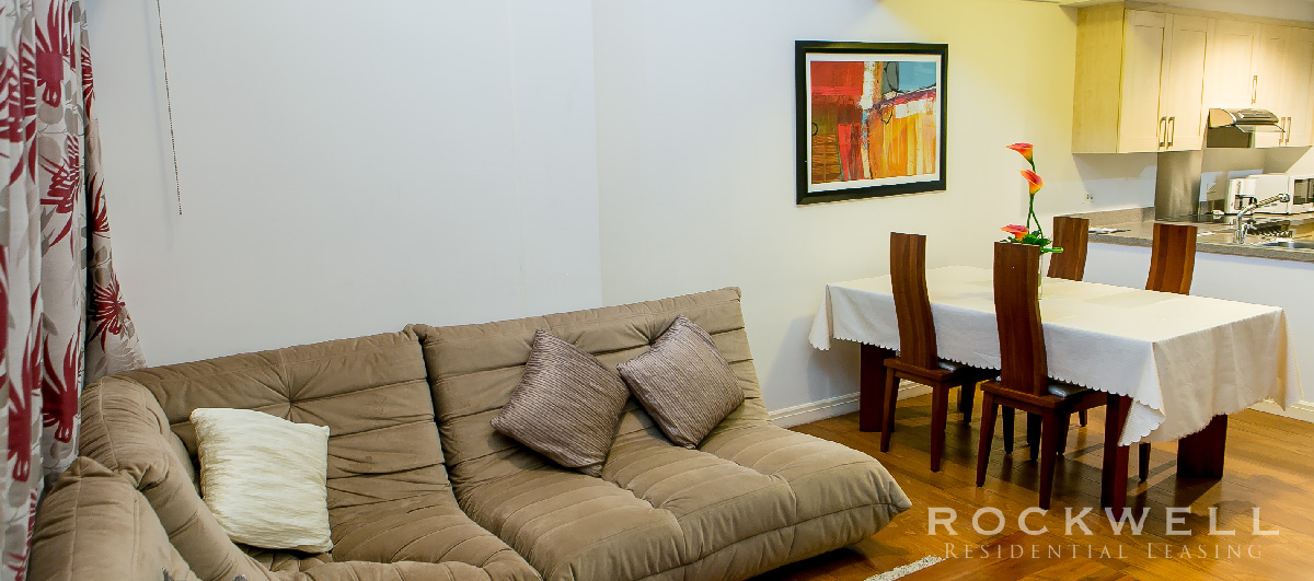 One Rockwell West 2BR ZLOFT 96SQM