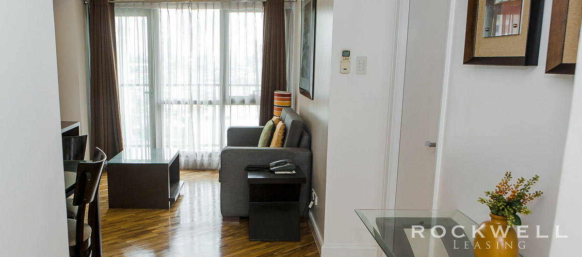 Joya Lofts and Towers South 1BR 57SQM