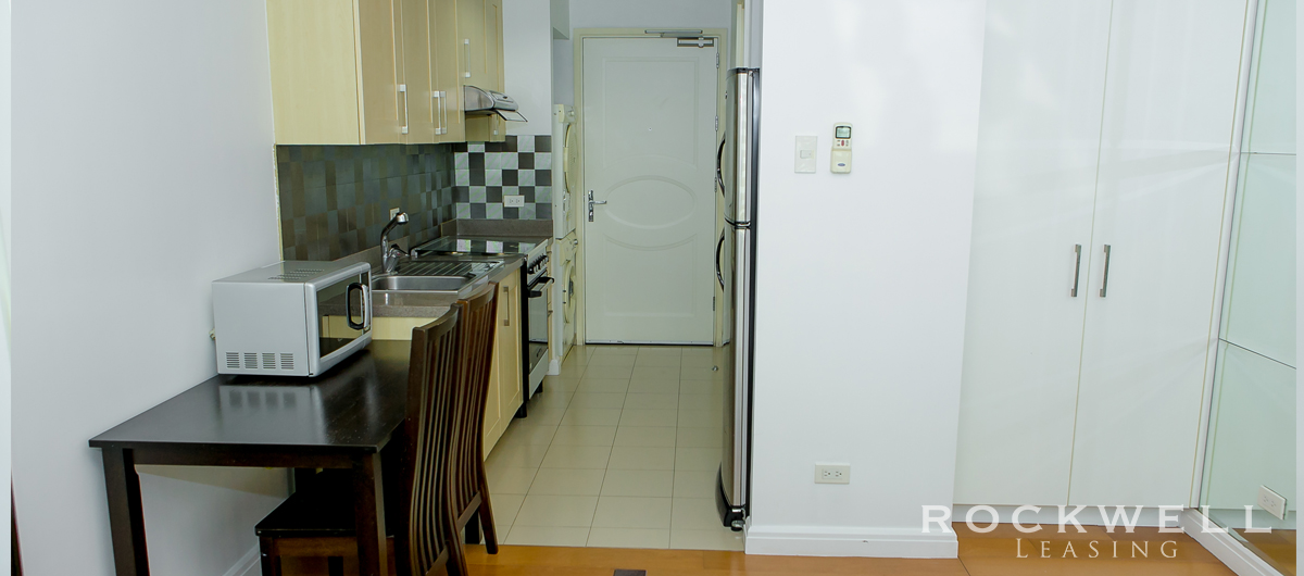 One Rockwell East STUDIO 27SQM