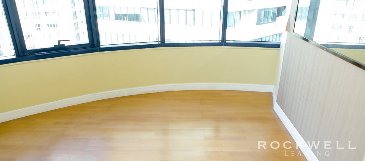 One Rockwell West 1BR LOFT 65SQM