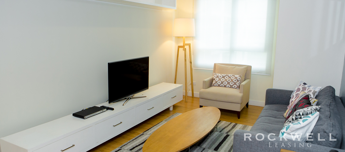 The Grove Tower A 1BR 54SQM