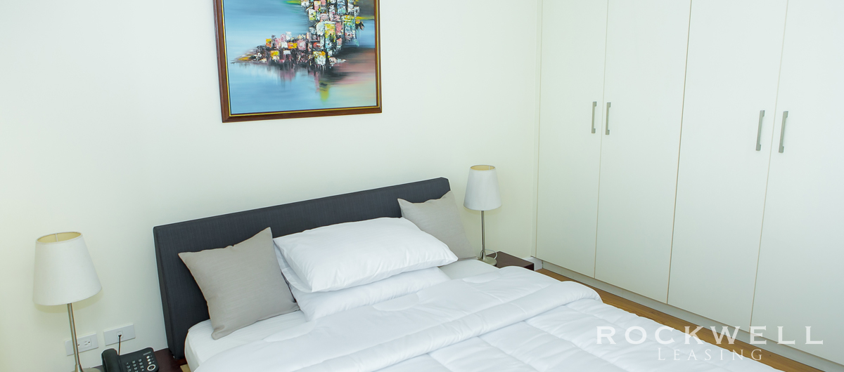 The Grove Tower A 1BR 68SQM