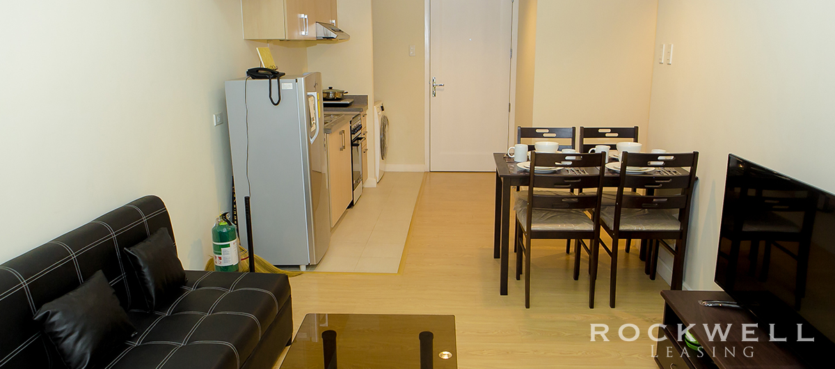 The Grove Tower F 1BR 61SQM