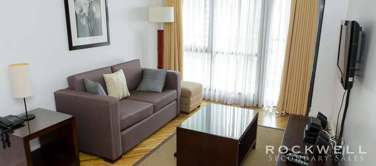Joya Lofts and Towers South 1BR 60SQM
