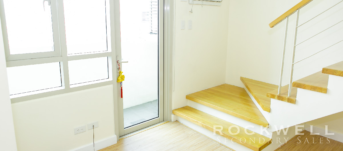The Grove Tower A 1BR LOFT 58SQM