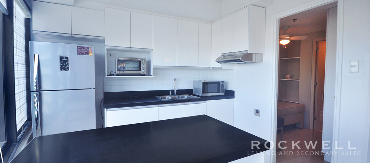 One Rockwell West 2BR Loft 106SQM