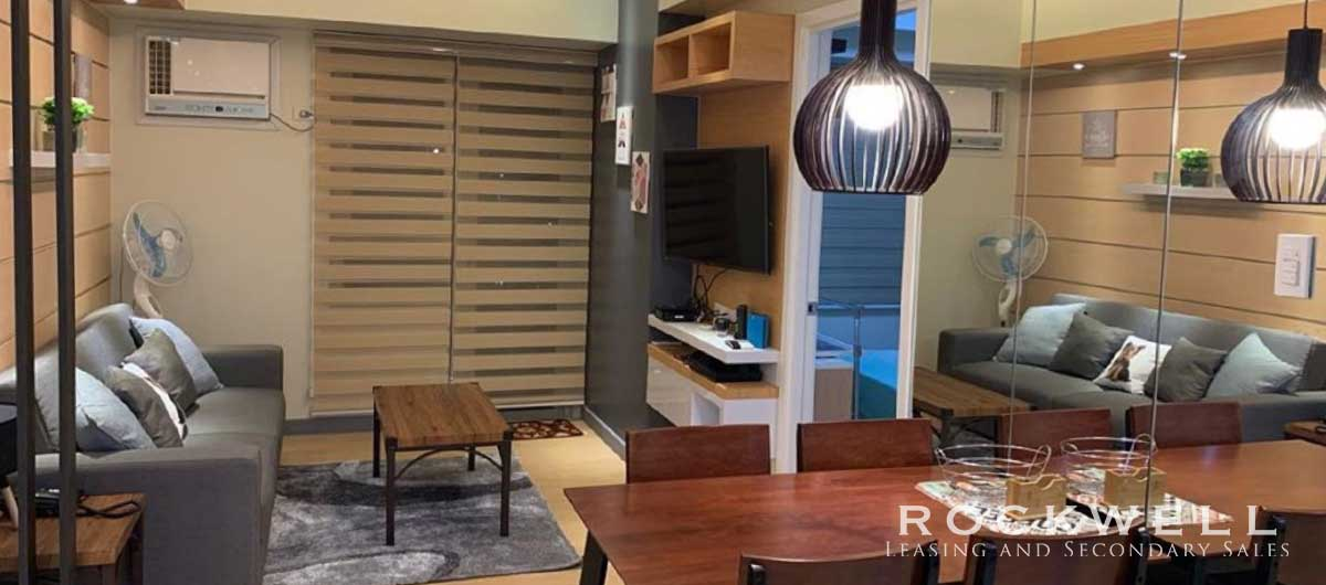 The Grove Tower F 2BR 60SQM